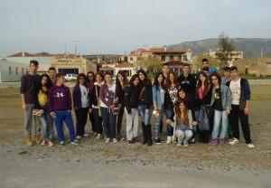 Στο βυθισμένο ελληνιστικό-παλαιοχριστιανικό οικισμό της Πλύτρας