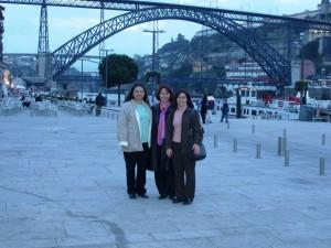 Στο Porto, Πορτογαλία 2006