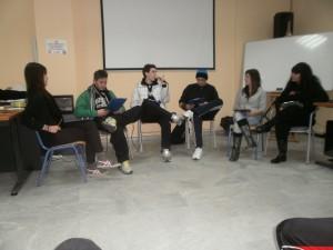 Παρουσίαση Ομάδων