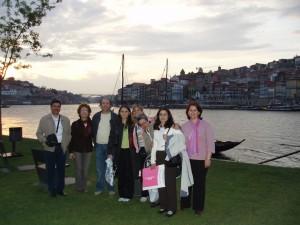 ΣτοPorto, Πορτογαλία2007