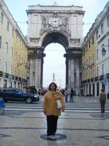 Λισαβόνα, Πορτογαλία 2007