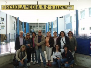 Συνάντηση στο Rimini, Ιταλία 2007