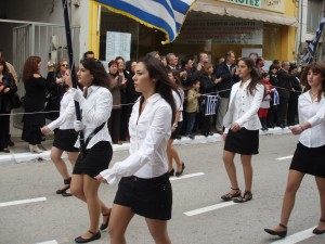 28<sup>η</sup> Οκτωβρίου 2010