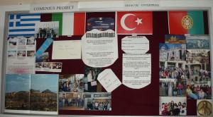 Συμμετέχουσες χώρες: Ελλάδα, Ιταλία, Τουρκία, Πορτογαλία