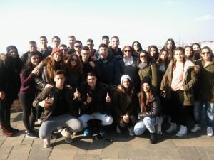 Γ Τάξη πενθήμερη στη Θεσσαλονίκη – στο Λευκό Πύργο