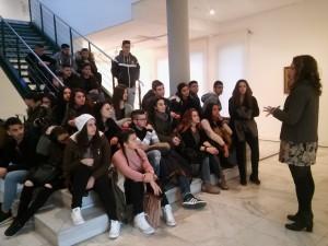Γ Τάξη Πενθήμερη στη Θεσσαλονίκη – Μακεδονικό Μουσείο Σύγχρονης Τέχνης