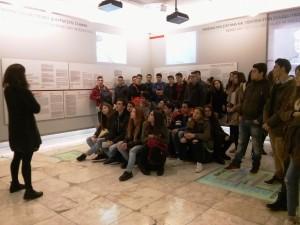 Στο Μουσείο της Τράπεζας της Ελλάδος