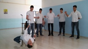 Ελληνικοί παραδοσιακοί χοροί
