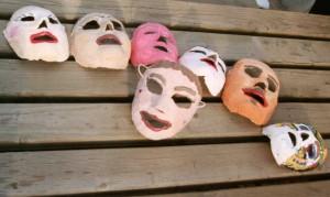 maskes