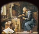 Considereu-me un alquimista[1]