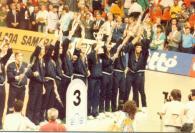 1987 Μετάλλειο Εθνική Βόλλευ