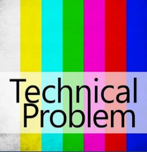 Τechical problem