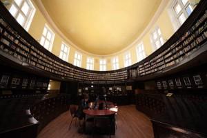 Βιβλιοθήκη πανεπιστημίου Σόφιας – Σόφια, Βουλγαρία