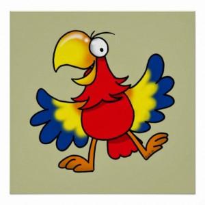 funny_cartoon_parrot_poster-r3e4c05f1de63466f9b3e6ac84b54d2d8_airb7_8byvr_512