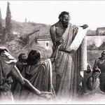 Το νομοθετικό έργο του Σόλωνα