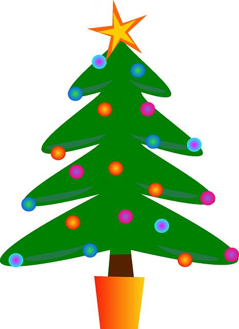 χριστουγεννιάτικο_δέντρο