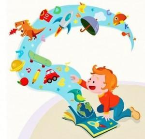 Παιδικά βιβλία με αφήγηση