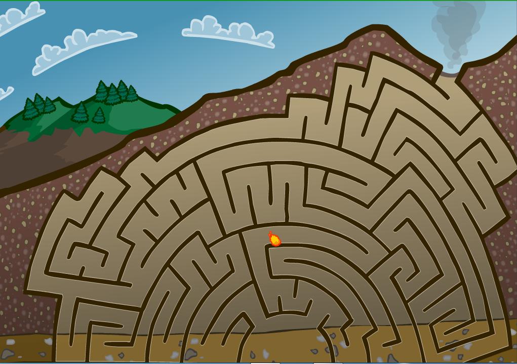 lava_maze