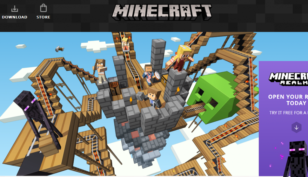 2016-06-25 14_33_05-minecraft.net - About Realms