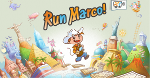 Hour of Code – RUN MARCO!