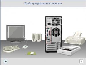ΣύνδεσηΠεριφερειακώνΣυσκευών