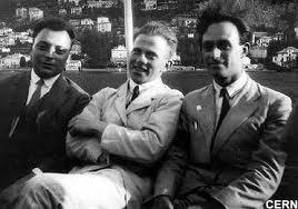 Pauli-Heisenberg-Fermi aip.org