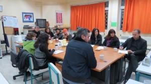 1η συνάντηση, ΜΣΑ (1)