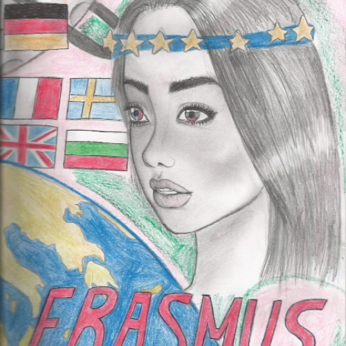Ιστοσελίδα του προγράμματος Erasmus plus 2015-2017