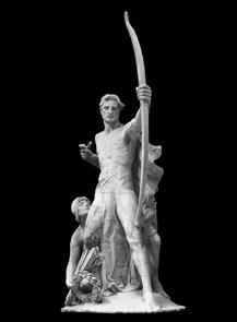 Η τοξοβολία στην αρχαία Ελλάδα