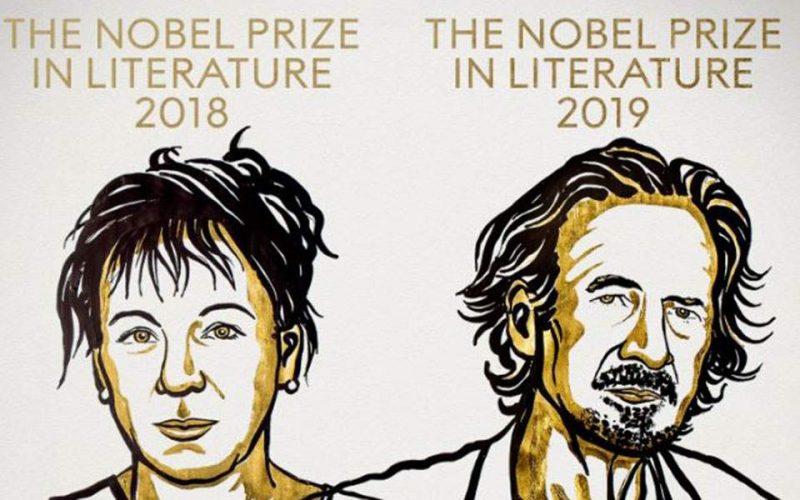 Νόμπελ Λογοτεχνίας 2018 και 2019. Διπλή ανακοίνωση – διπλή απονομή! Η Κεντρική Ευρώπη «νικήτρια»