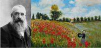 Κλοντ Μονέ: Ο ζωγράφος του φωτός