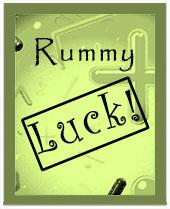 κάρτα rummy luck