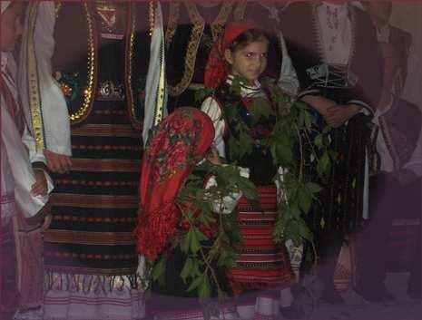 Η Πιρπιρούνα (μικρό κοριτσάκι) ...