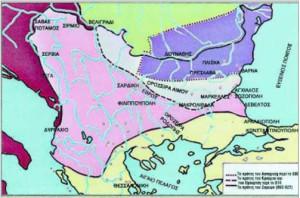 βουλγαρικο κρατος