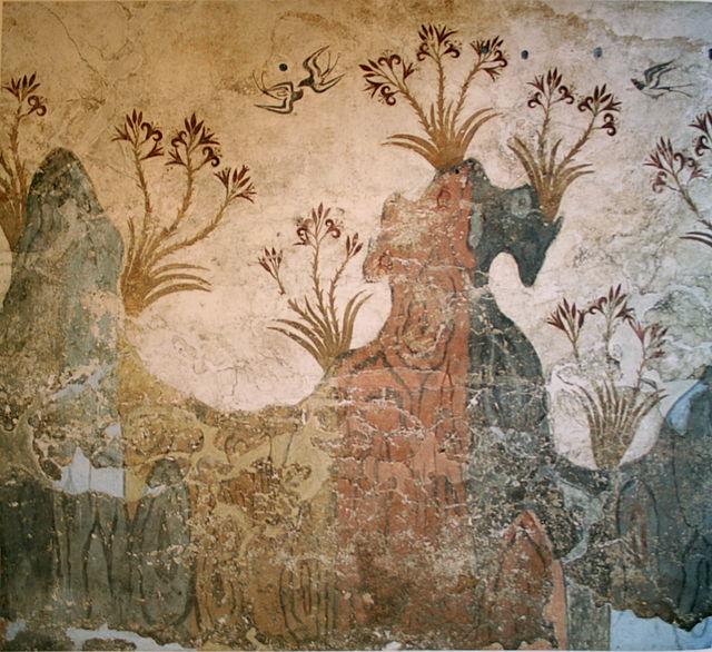 Fresque_du_printemps,_Akrotiri,_Grèce