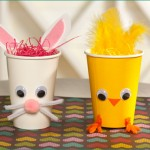 Paper-Cup-Eater-Bunny