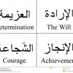 αραβικές-λέξεις-16877820