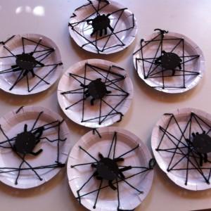 κατασκευή η Αράχνη