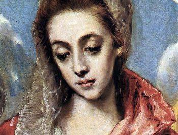 Online puzzles El Greco