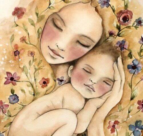 Online puzzles για τη γιορτή της μητέρας