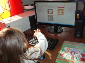 Μαθαίνουμε  αριθμούς και σύμβολα.