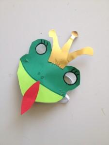 Φτιάξαμε τις μάσκες μας
