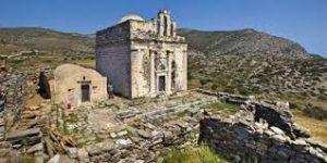 Niko's tomb