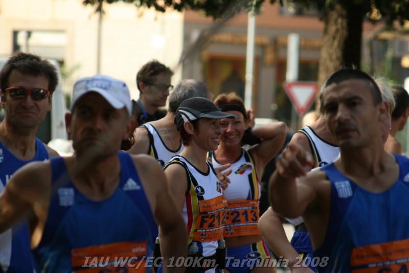 IAU 100 KM WORLD CUP - TARQUINIA, ITALY 2008 (3nd photo)