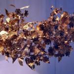 χρυσο στεφανι Βεργινας 2