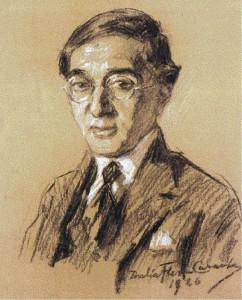Θάλεια - Φλώρα Καραβία (1926)