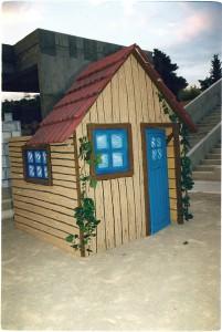 Το σπίτι της Κρυσταλένιας