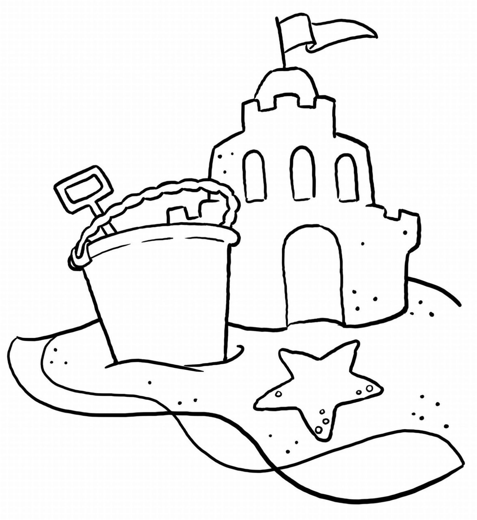 beech tree coloring pages - photo#26