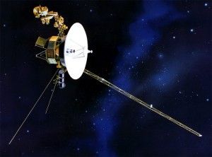 Ο Voyager