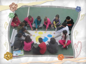 etwinning drawing